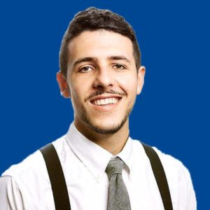 Matt Kalustian