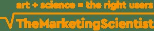 The Marketing Scientist