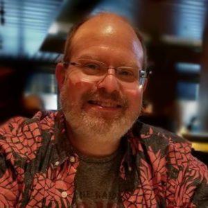 Greg Yarnold