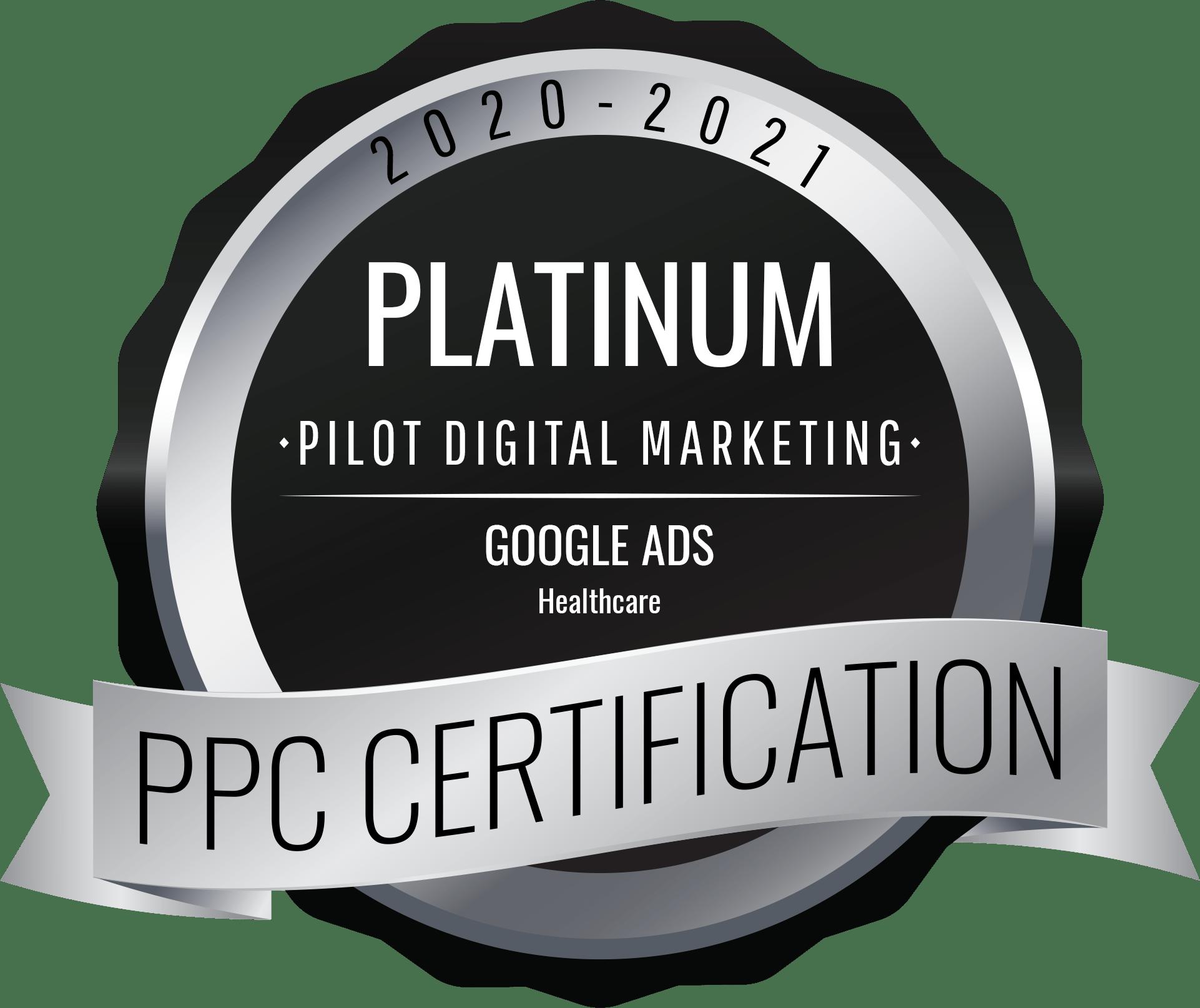 PPC Certification