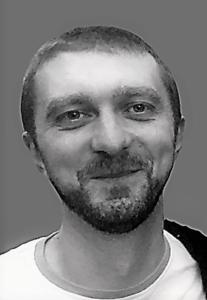 Alex Kozack