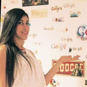 Leila Najafzadeh