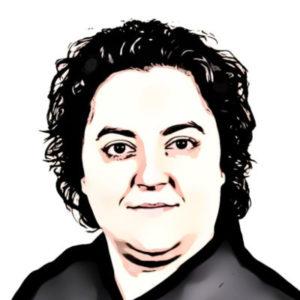 Maria Mitsostergiou