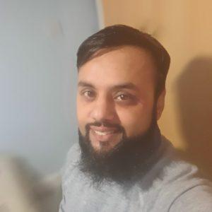 Rashed Khan