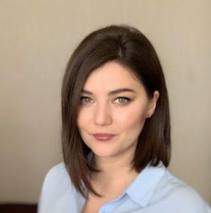 Olena Korzh